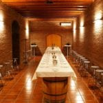 Winery Tasting Tour in Spain Corporate Event
